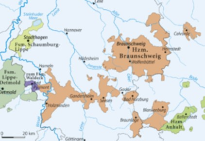 kleinste stadt deutschlands 5 buchstaben